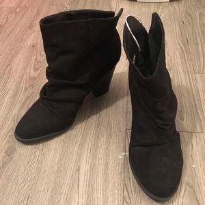Diba Heel Boots ❕😍